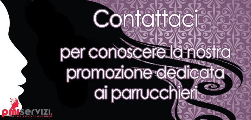 Web marketing per parrucchieri