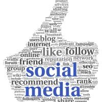 Social network pmi