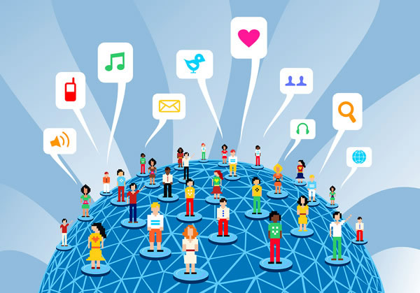 vantaggi pubblica amministrazione social network