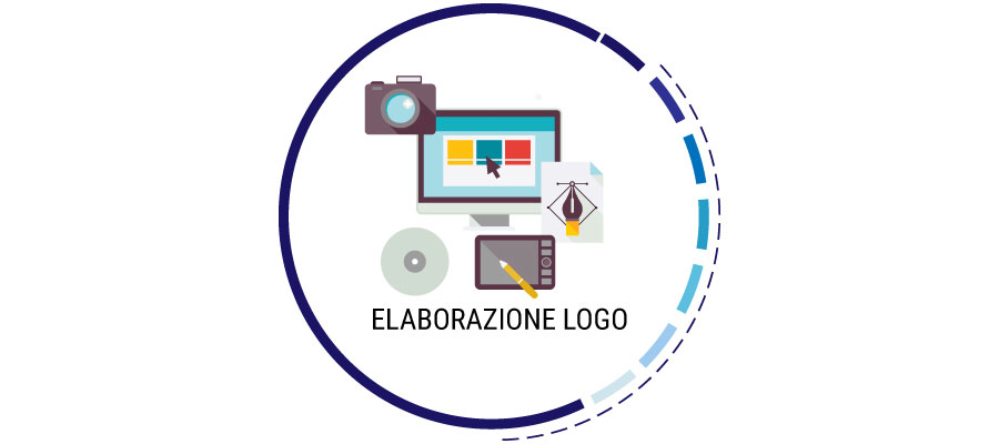 elaborazione logo aziendale
