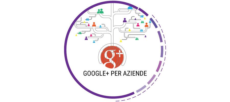 Google Plus per le imprese