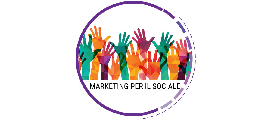 web marketing per il sociale