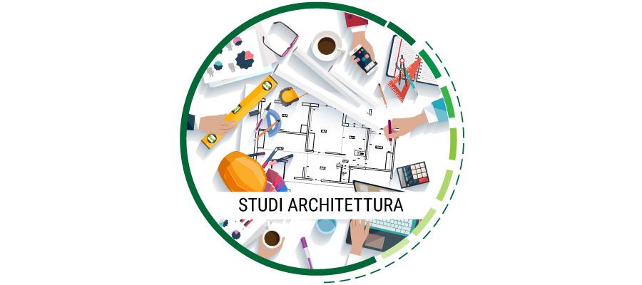 Architetti e studi di architettura strategie di web for Architetti studi architettura brescia