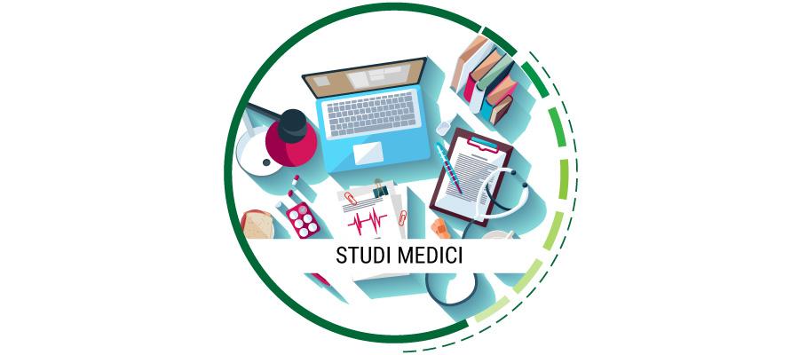 pubblicità per studi medici