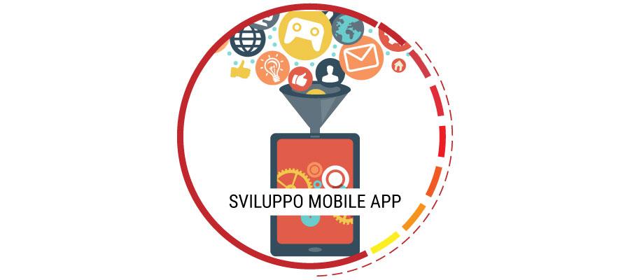 creazione applicazioni per smartphone e tablet
