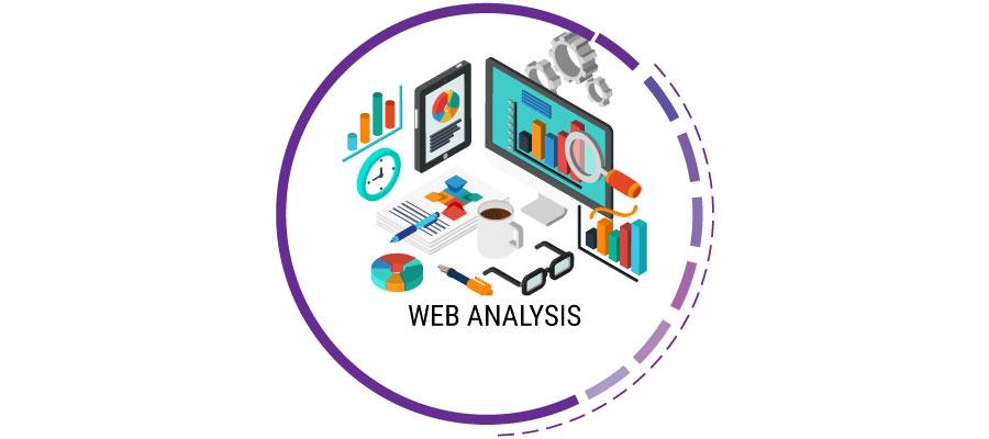 analisi siti web