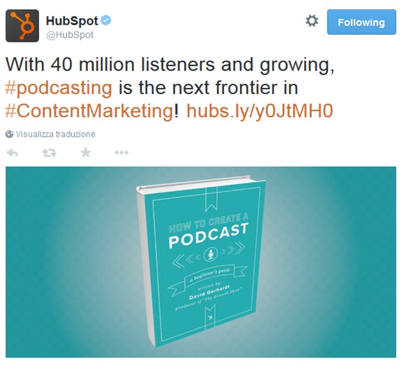 podcast-hubspot