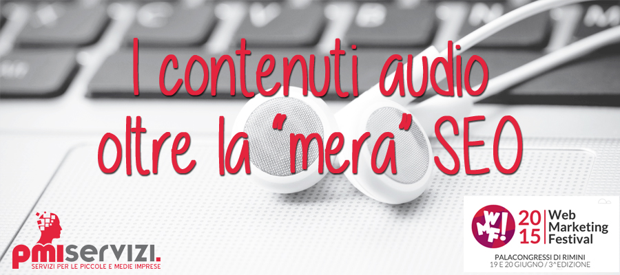 podcast per web marketing